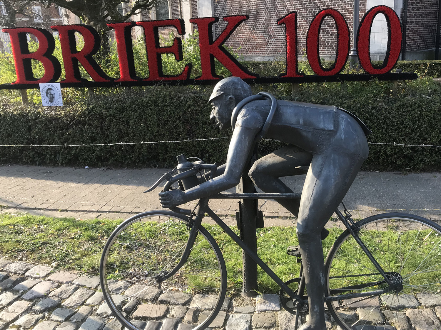 Briek-Schotte-