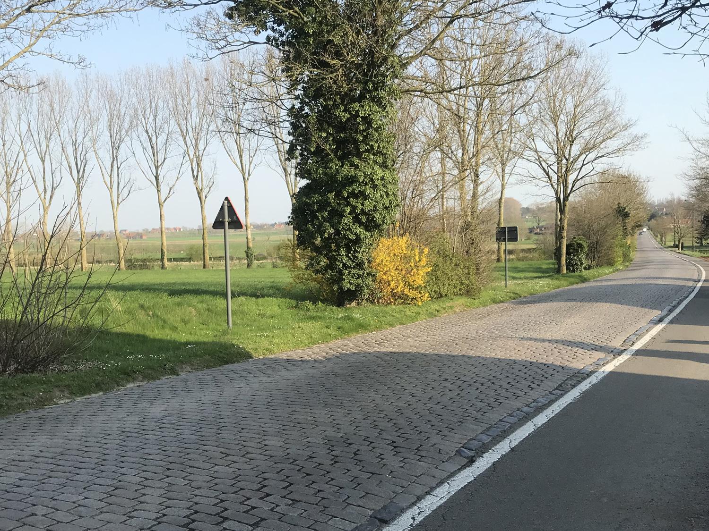 Weg-Kanegem